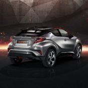 800 c hr hypowerconcept 3 4ar 175x175 at Toyota C HR Hy Power Concept