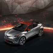 800 c hr hypowerconcept 3 4top 175x175 at Toyota C HR Hy Power Concept