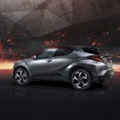 800 c hr hypowerconcept 7 8arear 175x175 at Toyota C HR Hy Power Concept