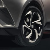 800 c hr hypowerconcept details 03 175x175 at Toyota C HR Hy Power Concept