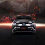 800 c hr hypowerconcept fullfront 175x175 at Toyota C HR Hy Power Concept