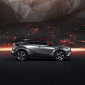 800 c hr hypowerconcept fullside 175x175 at Toyota C HR Hy Power Concept