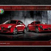 Alfa Romeo 1280x1024 175x175 at Car Brands HD Wallpapers   by Motorward