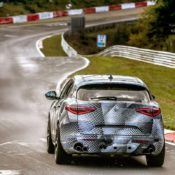 Alfa Romeo Stelvio QV Sets Nurburgring Record 3 175x175 at Alfa Romeo Stelvio QV Sets Nurburgring Record for Fastest SUV
