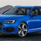 Audi RS4 Avant 2018 1 175x175 at 2018 Audi RS4 Avant   Specs, Details, Pricing