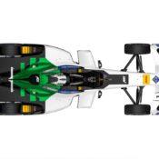 Audi e tron FE04 Formula E 5 175x175 at Audi e tron FE04 Formula E electric Racer Revealed for New Season