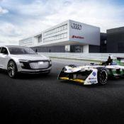 Audi e tron FE04 Formula E 7 175x175 at Audi e tron FE04 Formula E electric Racer Revealed for New Season