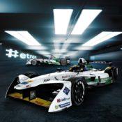 Audi e tron FE04 Formula E 8 175x175 at Audi e tron FE04 Formula E electric Racer Revealed for New Season