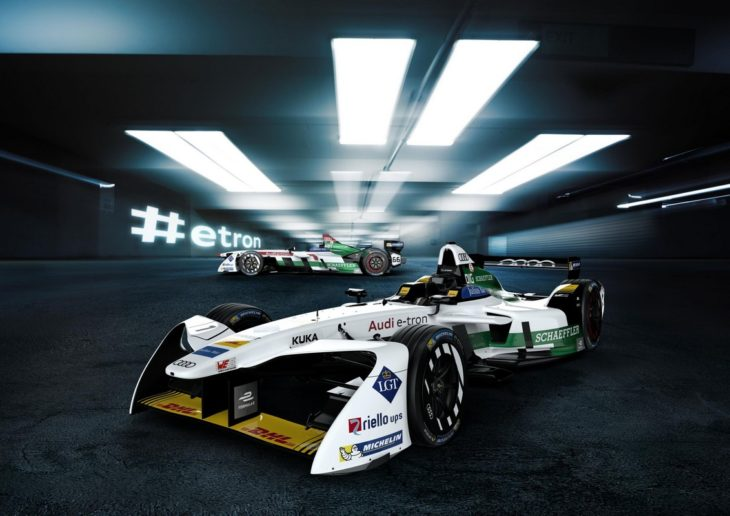 Audi e tron FE04 Formula E 8 730x516 at Betting on eSports racing: How popular can it become?
