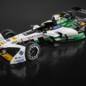 Audi e tron FE04 Formula E 9 175x175 at Audi e tron FE04 Formula E electric Racer Revealed for New Season