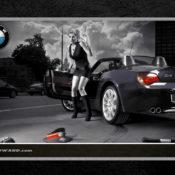 BMW 1280x1024 B 175x175 at Car Brands HD Wallpapers   by Motorward