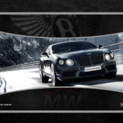 Bentley 1280x1024 175x175 at Car Brands HD Wallpapers   by Motorward
