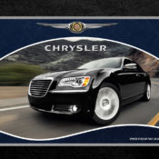 Chrysler 1280x1024 175x175 at Car Brands HD Wallpapers   by Motorward