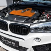 G Power BMW X5M Typhoon 2017 4 175x175 at New G Power BMW X5M Typhoon Gets 750 Horsepower