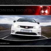 Honda 1280x1024 175x175 at Car Brands HD Wallpapers   by Motorward