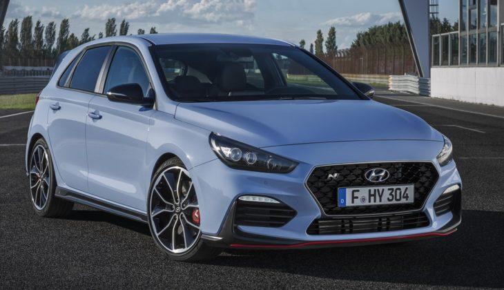 Hyundai i30 N Price 1 730x420 at Hyundai i30 N Priced from £24,995 in the UK