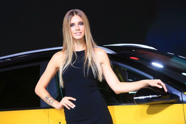 IAA Girls 2017 fotoshowBig 3af46544 1118201 600x400 at IAA Girls (Girls of the Frankfurt Motor Show)   2017 Edition