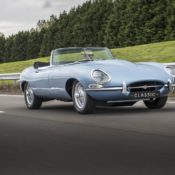 Jaguar E Type Zero 5 175x175 at Jaguar E Type Zero Is the Ultimate Restomod