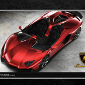 Lamborghini 1280x1024 Red Top 175x175 at Car Brands HD Wallpapers   by Motorward