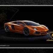 Lamborghini 1280x1024 Yellow 175x175 at Car Brands HD Wallpapers   by Motorward