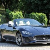 Maserati GranCabrio Sport MY18 175x175 at 2018 Maserati GranTurismo and GranCabrio Launch in UK
