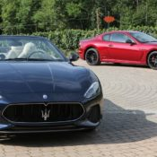 Maserati GranCabrio Sport MY18 and GranTurismo MC MY18 175x175 at 2018 Maserati GranTurismo and GranCabrio Launch in UK