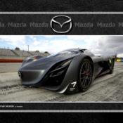 Mazda 1280x1024 175x175 at Car Brands HD Wallpapers   by Motorward