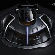 McLaren Ultimate Vision GT for PS4 Gran Turismo Sport 02 175x175 at McLaren Ultimate Vision GT Virtual Race Car