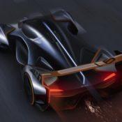 McLaren Ultimate Vision GT for PS4 Gran Turismo Sport 03 175x175 at McLaren Ultimate Vision GT Virtual Race Car