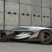 McLaren Ultimate Vision GT for PS4 Gran Turismo Sport 05 175x175 at McLaren Ultimate Vision GT Virtual Race Car