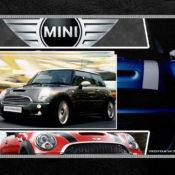 Mini 1280x1024 175x175 at Car Brands HD Wallpapers   by Motorward