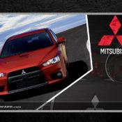 Mitsubishi 1280x1024 175x175 at Car Brands HD Wallpapers   by Motorward