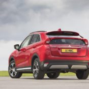 Mitsubishi Eclipse Cross 009 175x175 at Mitsubishi Eclipse Cross Priced from £21,275 in UK