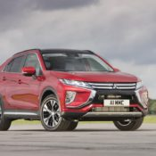 Mitsubishi Eclipse Cross 016 175x175 at Mitsubishi Eclipse Cross Priced from £21,275 in UK