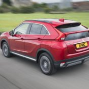 Mitsubishi Eclipse Cross 042 175x175 at Mitsubishi Eclipse Cross Priced from £21,275 in UK