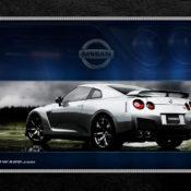 Nissan 1280x1024 Grey 175x175 at Car Brands HD Wallpapers   by Motorward