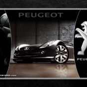 Peugeot 1280x1024 175x175 at Car Brands HD Wallpapers   by Motorward