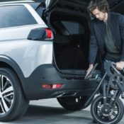 Peugeot eF01 Electric Bicycle 2 175x175 at Peugeot eF01 Electric Bicycle Launches in France