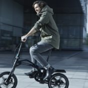 Peugeot eF01 Electric Bicycle 4 175x175 at Peugeot eF01 Electric Bicycle Launches in France