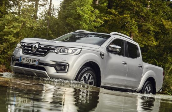 Renault Alaskan EU 4 550x360 at Things to Know Before Driving Off Road