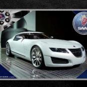 Saab 1280x1024 175x175 at Car Brands HD Wallpapers   by Motorward