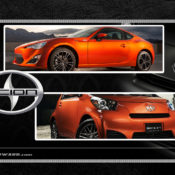 Scion 1280x1024 175x175 at Car Brands HD Wallpapers   by Motorward