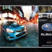 Subaru 1280x1024 175x175 at Car Brands HD Wallpapers   by Motorward