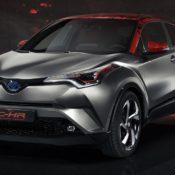 c hr hypowerconcept 3 4av 1 175x175 at Toyota C HR Hy Power Concept
