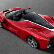 laferrari aperta charity auction 1 175x175 at Special LaFerrari Aperta Sells for 8.3 million EUR at Auction