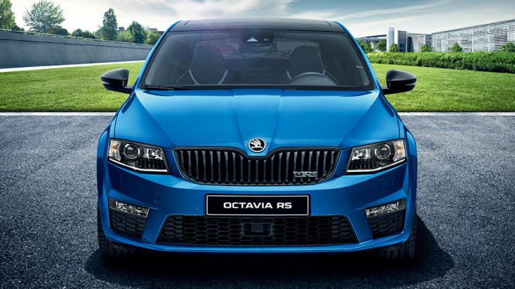 octavia rs design 1 730x410 at Skoda RS   40+ Years of History