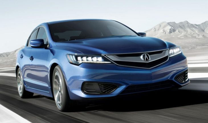 01 2018 Acura ILX Special Edition 730x431 at 2018 Acura ILX Launches with New Special Edition Trim