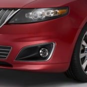 2010 Lincoln MKS with EcoBoost Front 175x175 at Lincoln History and Photo Gallery