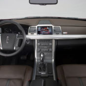 2010 Lincoln MKS with EcoBoost Interior 2 175x175 at Lincoln History and Photo Gallery