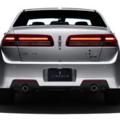 2010 Lincoln MKZ Front Rear 175x175 at Lincoln History and Photo Gallery